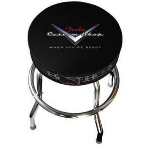 Fender Custom Shop Bar Stool, 30""