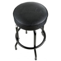 Fender Blackout Bar Stool, 24""