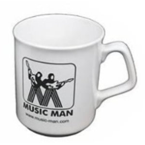 Ernie Ball Music Man Mug