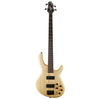 Cort Action Deluxe Bass, Open Pore Natural