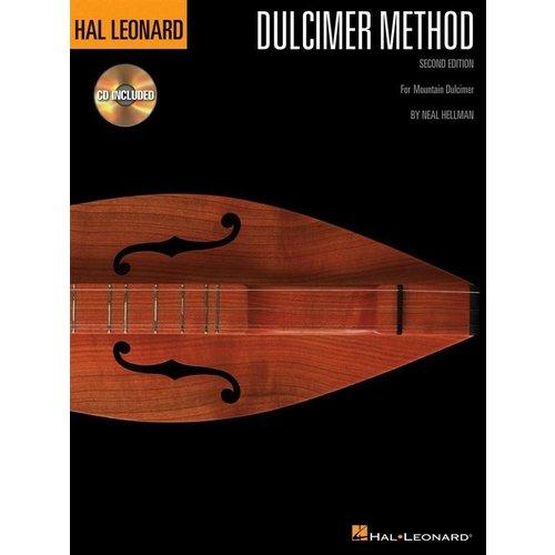 Hal Leonard Hal Leonard Dulcimer Method