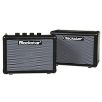Blackstar Fly 3 Bass 3W Stereo Pack