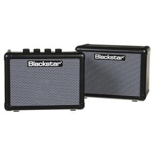 Blackstar Fly 3 Bass 3W Stereo Pack