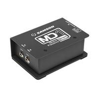 Samson S-MAX MD1 Mono Passive DI Box