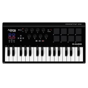 M-Audio Axiom Air Mini 32 Keyboard and Pad Controller