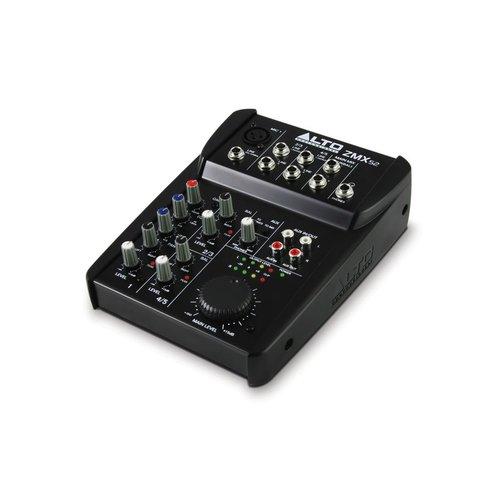 Alto Alto ZMX52 5-Channel Mixer