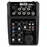 Alto ZMX52 5-Channel Mixer