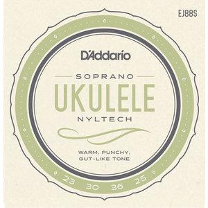 D'Addario Nyltech Ukulele String Set