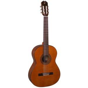 Admira A1 Classical Guitar, Solid Cedar Top, Sapelli Back