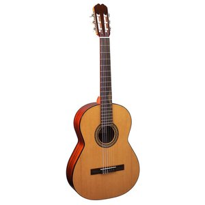 Admira Espana Classical Guitar, Pine Top, Sapelli Back