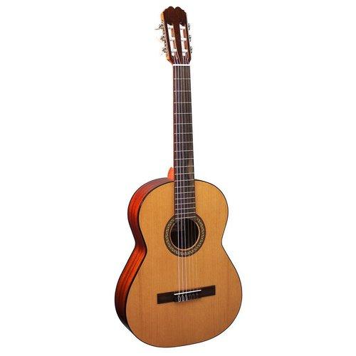 Admira Admira Espana Classical Guitar, Pine Top, Sapelli Back