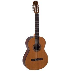 Admira Malaga Classical Guitar, Solid Cedar Top, Sapelli Back