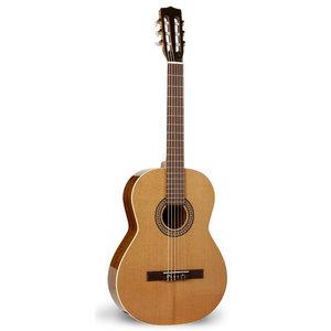 La Patrie Concert Classical Guitar, All Solid, Cedar Top, Mahogany Back