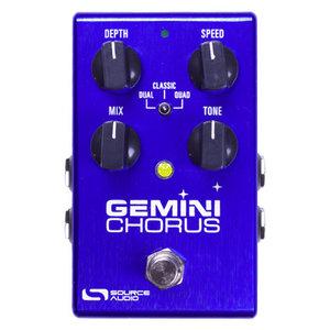 Source Audio Gemini Chorus Pedal