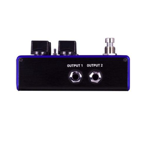 Source Audio Source Audio Gemini Chorus Pedal