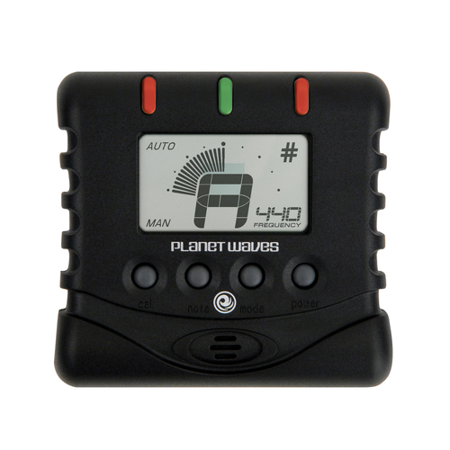 Planet Waves Planet Waves Universal II Chromatic Tuner