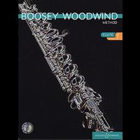 Boosey Woodwind Method: Flute, Book 1