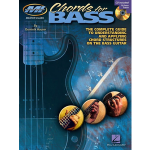 Musicians Institute: Chords for Bass