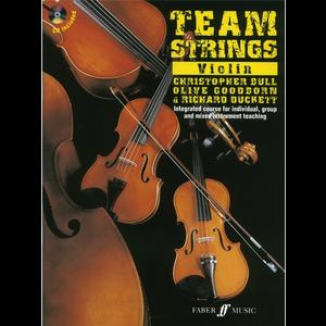 Team Strings: Violin