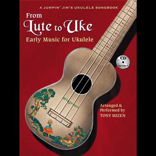 Hal Leonard From Lute To Uke