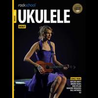 Rockschool Ukulele - Debut Grade (2016+)