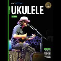 Rockschool Ukulele - Grade 3 (2016+)