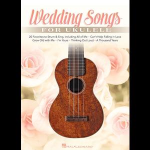 Wedding Songs For Ukulele