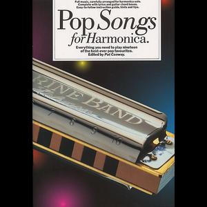 Pop Songs For Harmonica