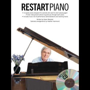 Restart Piano