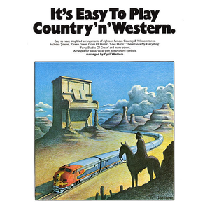 It's Easy To Play Country 'n' Western