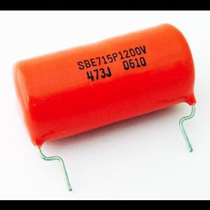 AllParts Orange Drop Amp Capacitor, 600V, .022 uF
