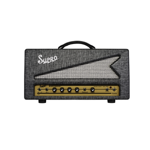 Supro 1695TH Black Magick 25W Head