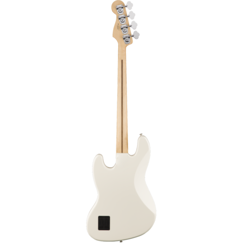 Fender Fender Deluxe Active Precision Bass Special, Pau Ferro Fingerboard, Olympic White