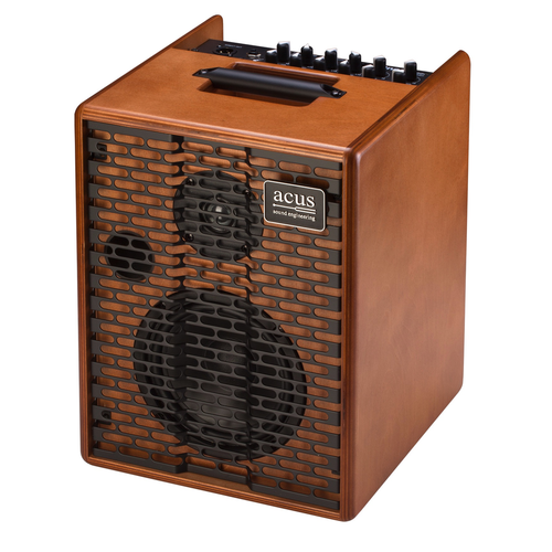 Acus Acus One forStreet 80W Battery Powered Acoustic Combo