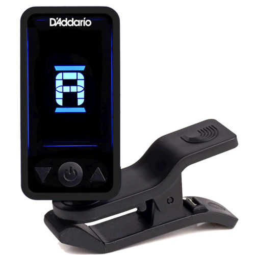 Planet Waves Planet Waves Eclipse Clip On Tuner