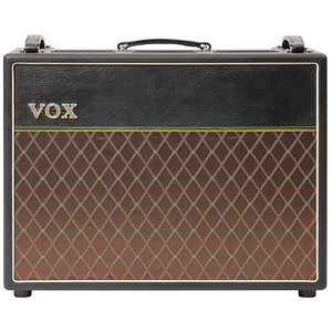 "Vox AC30HW60 HandWired 60th Anniversary 30W Valve Amp, 2 x 12"" Celestion Alnico Silver Speakers"