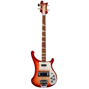 Rickenbacker 4003 Bass Guitar, Fireglo