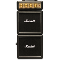 Marshall Micro Stack, Black