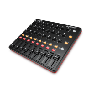 Akai MIDIMix Portable Compact High-Performance Mixer
