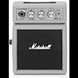 Marshall Micro Amp, Silver Jubilee
