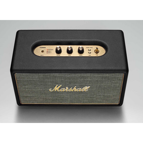 Marshall Marshall Stanmore Bluetooth Speaker