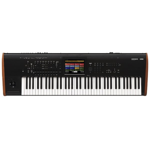Korg Kronos 2, 73 Key Synthesizer and Workstation (Ex-Display)