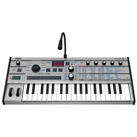 Korg MicroKorg Platinum, Synthesizer Vocoder Anniversary Edition