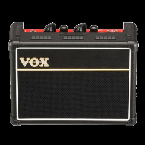Vox Vox AC2 RhythmVOX Mini Bass Amplifier with Rhythm