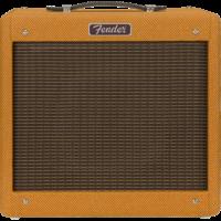 Fender Hot Rod Pro Junior IV 15W Valve Amp Combo, Lacquered Tweed