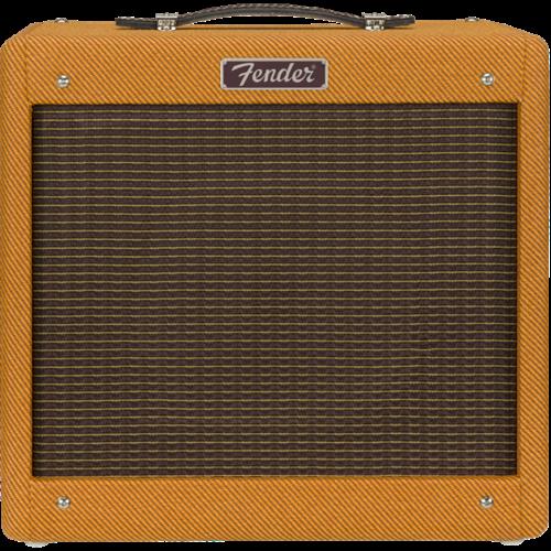 Fender Fender Hot Rod Pro Junior IV 15W Valve Amp Combo, Lacquered Tweed