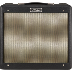Fender Hot Rod Blues Junior IV 15W Valve Amp Combo