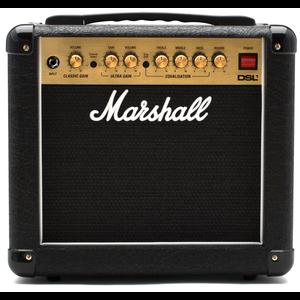 Marshall DSL1CR 1W Valve Amplifier, Combo