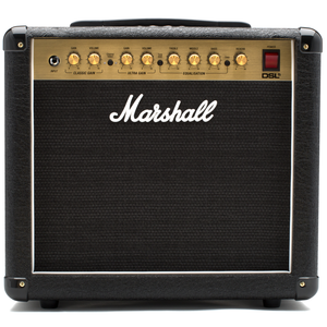 Marshall DSL5CR 5W Valve Amplifier, Combo