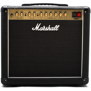 Marshall DSL20CR 20W Valve Amplifier, Combo